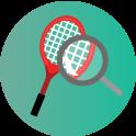 Conocer muy bien a los jugadores y torneos de tenis
