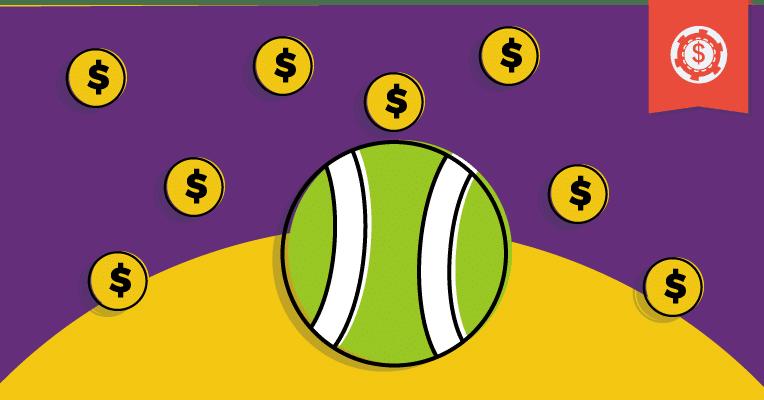 ¿Cómo hacer la gestión de banca (bankroll) en las apuestas en tenis?