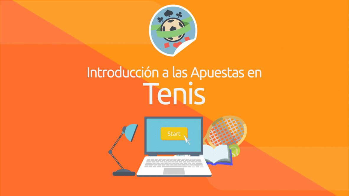Introducción a las Apuestas en Tenis