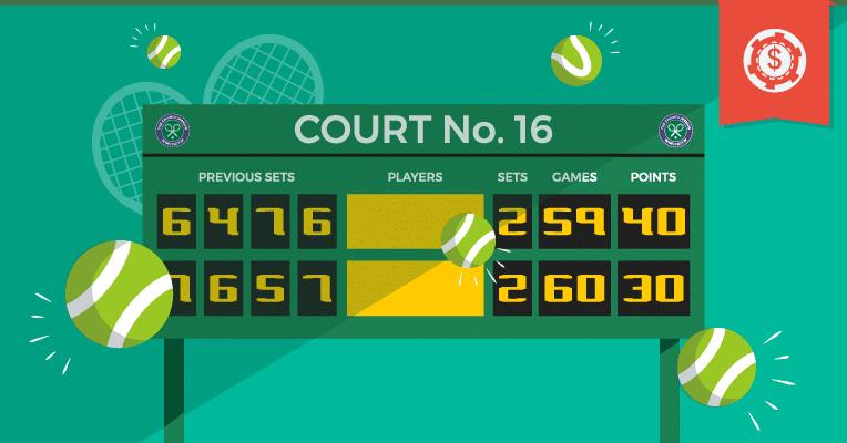 Las reglas del tenis • Entienda como el deporte funciona para apostar en tenis