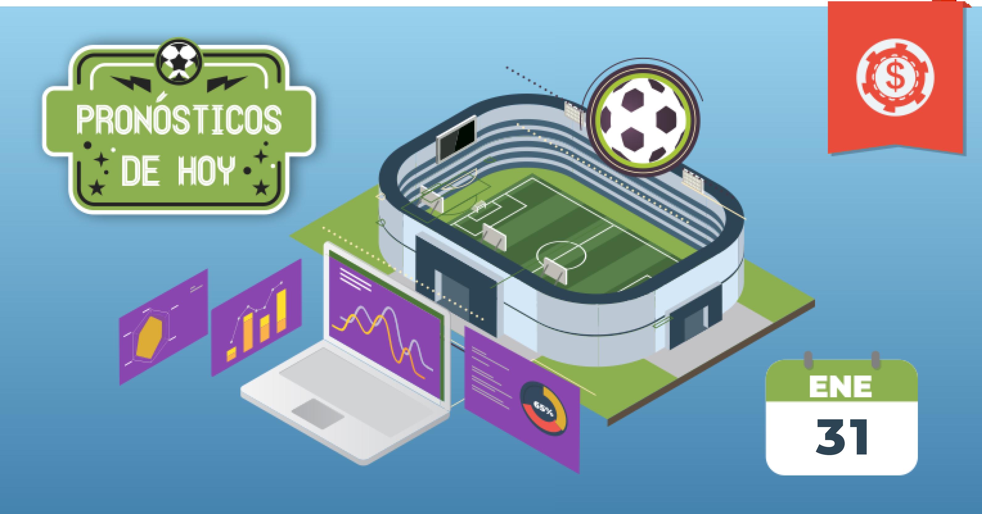 pronosticos-futbol-hoy-predicciones-31-enero-2020