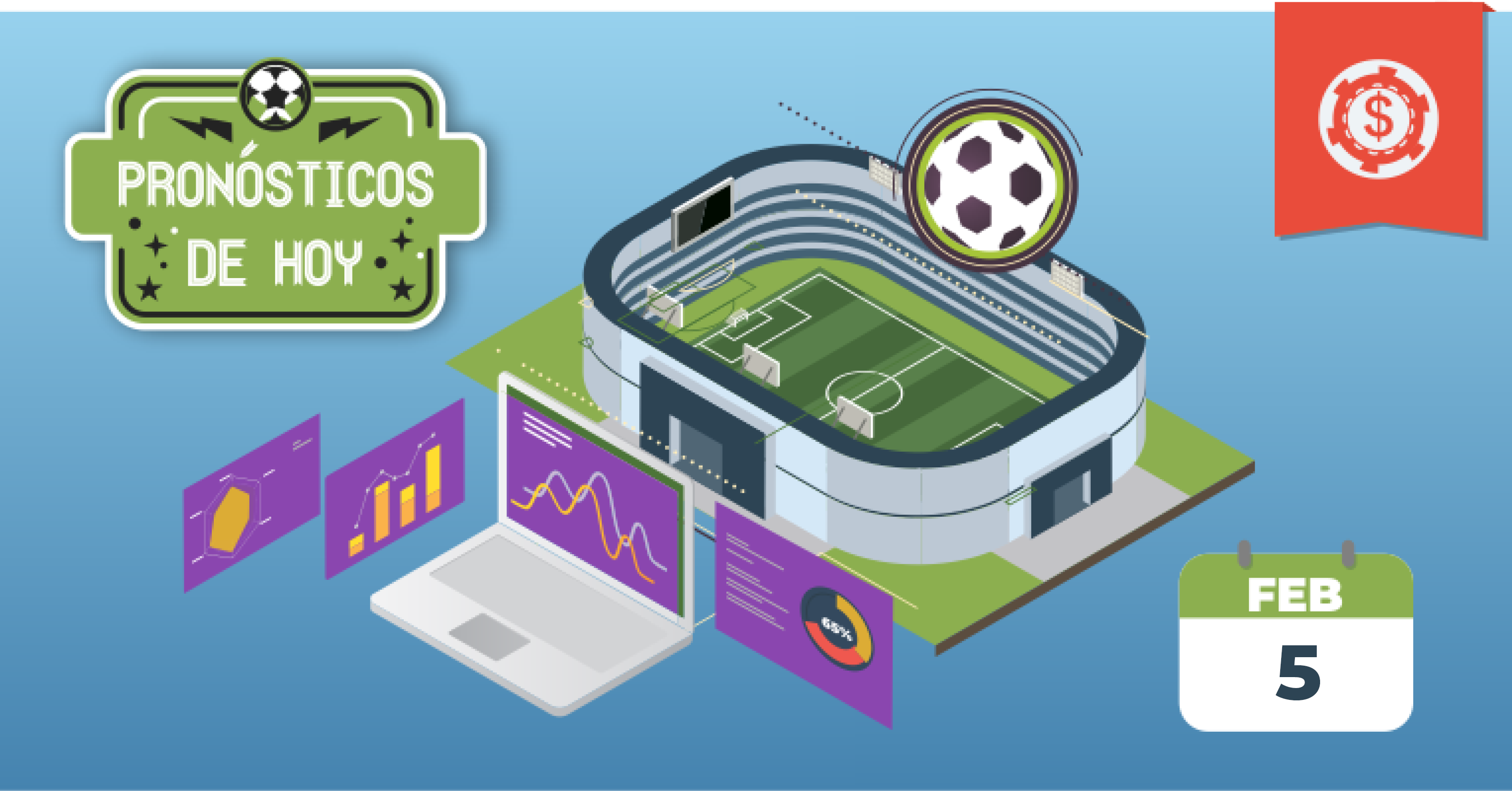 pronosticos-futbol-hoy-predicciones-5-febrero-2020
