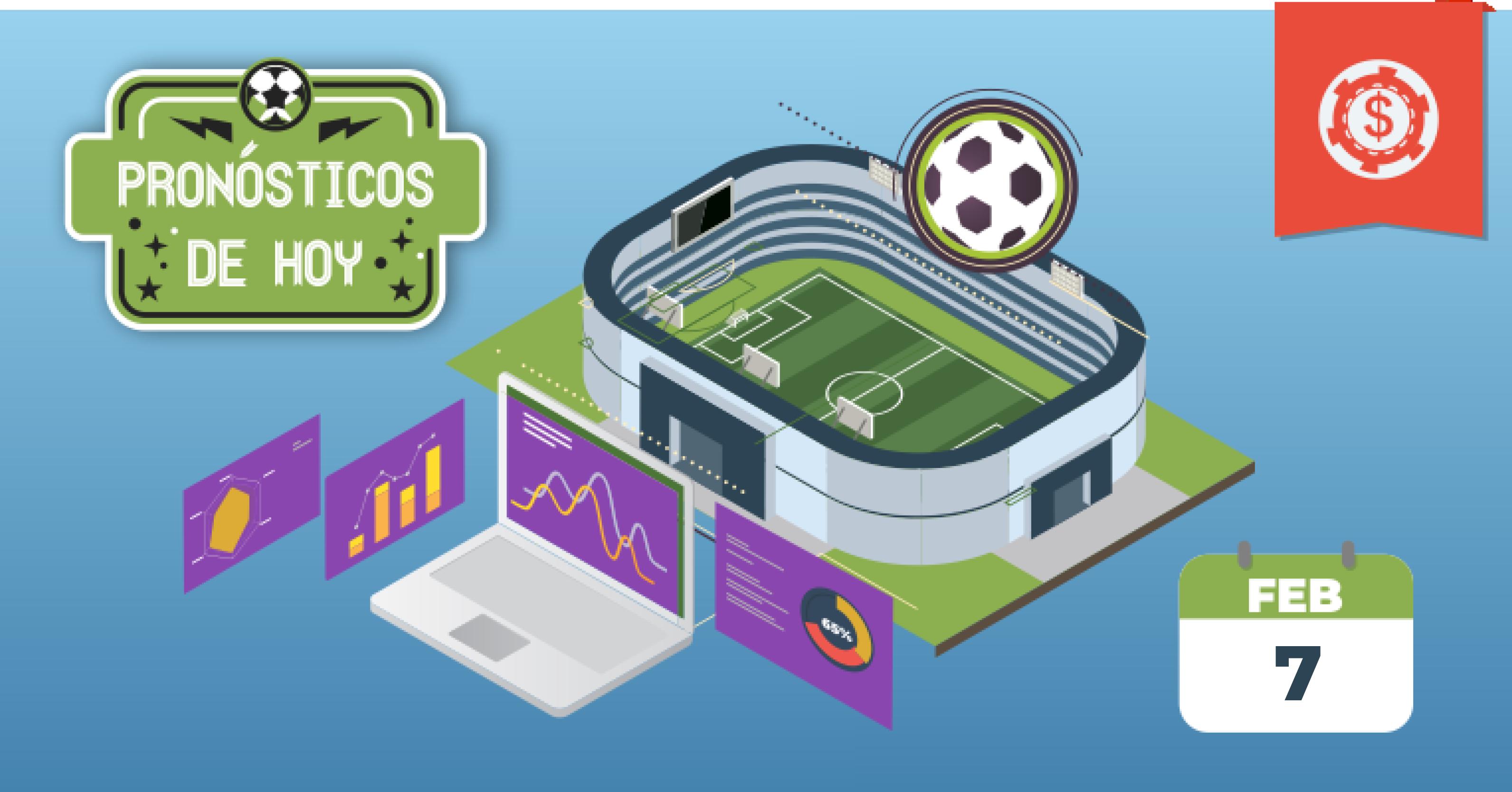 pronosticos-futbol-hoy-predicciones-7-febrero-2020