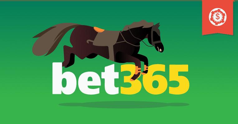Cómo apostar a Caballos en Bet365 • Mejores Mercados