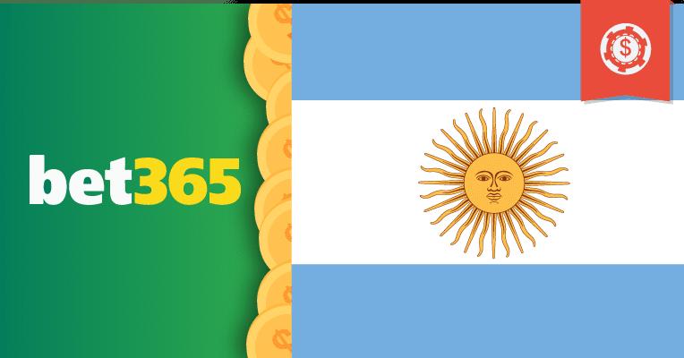 Bet365 Argentina • Como apostar y depositar