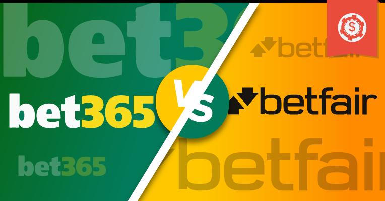 Bet365 Betfair Qual Melhor Casa Apostas