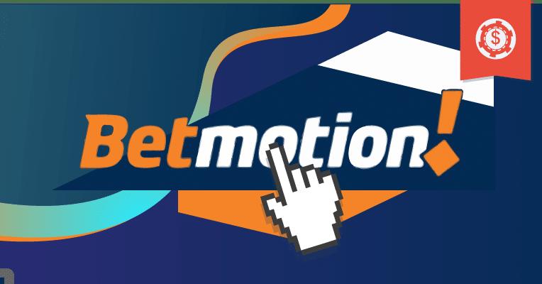 Cómo apostar en Betmotion paso a paso