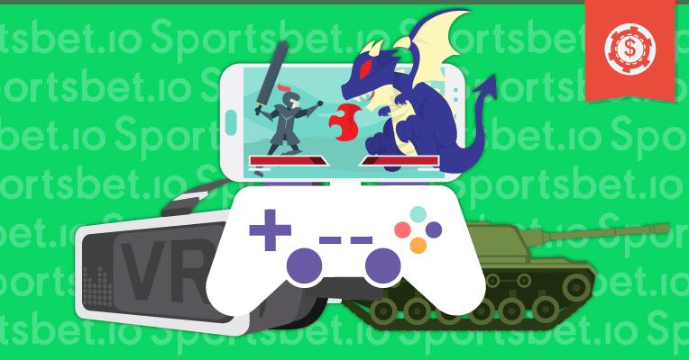 Sportsbet Deportes Virtuales • Cómo apostar