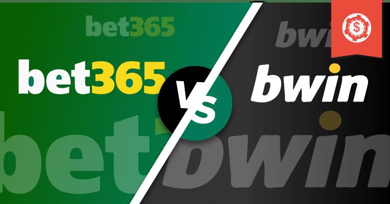 Las diferencias entre Bet365 y Bwin: Cuál es la mejor casa de apuestas?