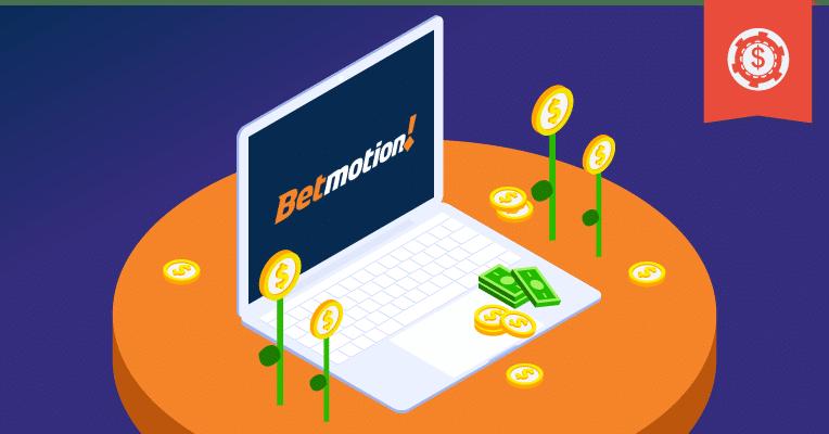 Cómo usar las promociones diarias de Betmotion